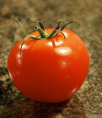10 - Tomates Rojos en Sevilla