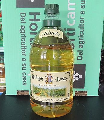 Licor de Vino Mistela de Los Palacios 2 L. en Sevilla