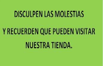 AVISO IMPORTANTE en Sevilla