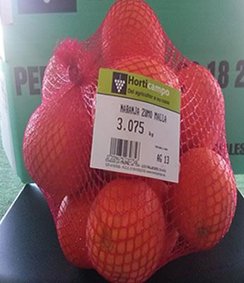Naranjas para Zumo  en Sevilla