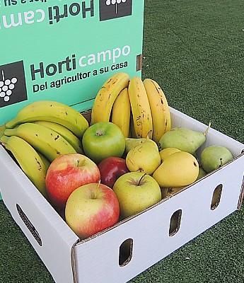 7 - Caja Tres Productos en Sevilla