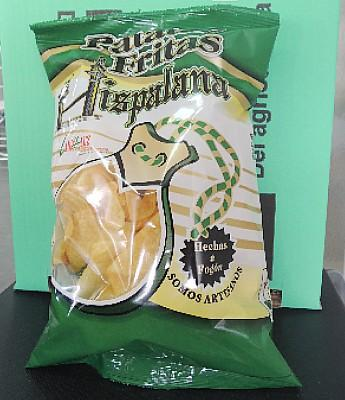 """Patatas Fritas """"Hispalana"""" 150 g en Sevilla"""
