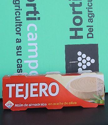 """Atún A/Oliva """"Tejero"""" Pack de 3 en Sevilla"""