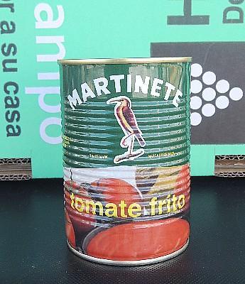 """Tomate Frito """"Martinete"""" 410 grs. en Sevilla"""
