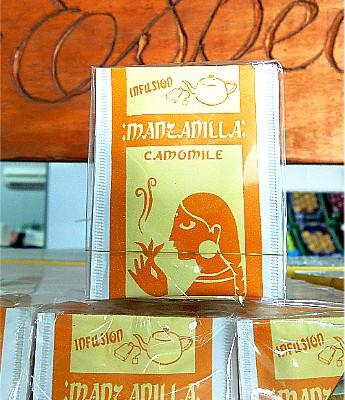Manzanilla pack/10 Uds. en Sevilla