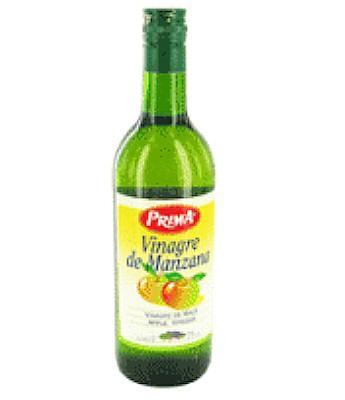 """Vinagre de Manzana """"Prima"""" en Sevilla"""