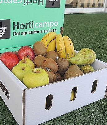 24 - Surtido Cinco Productos en Sevilla