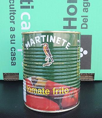 "Tomate Frito ""Martinete""  850 g en Sevilla"
